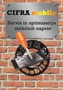 CifraMobilc